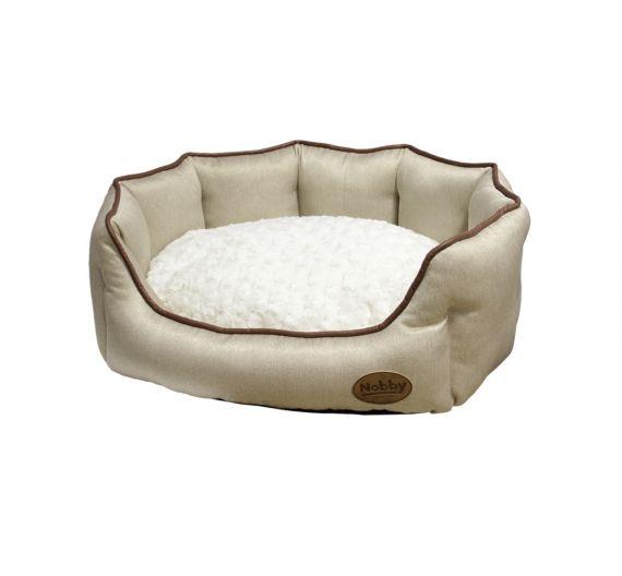 ΝΟΒΒΥ Comfort Κρεβάτι Oval Dana