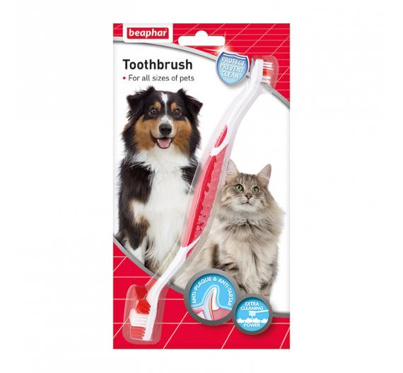 Beaphar Tooth Brush
