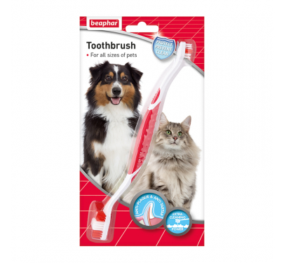 Beaphar Tooth Brush