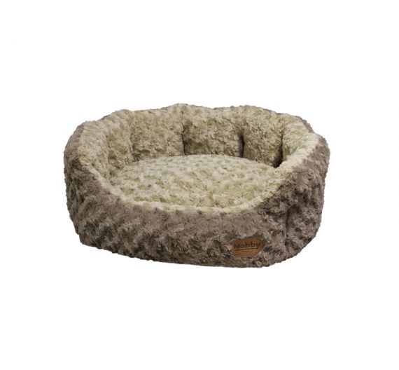 ΝΟΒΒΥ Comfort Κρεβάτι Oval Lican
