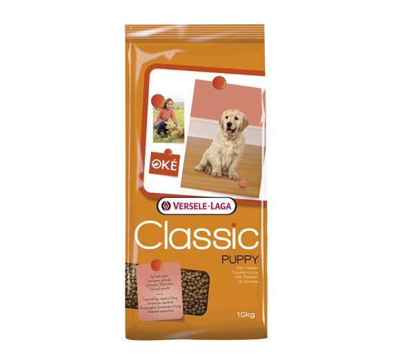Versele Laga Classic Dog Duo Puppy 20kg
