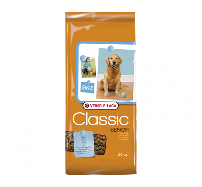 Versele Laga Classic Dog Duo Senior 20kg