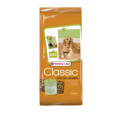 Versele Laga Classic Dog Special Dinner 20kg