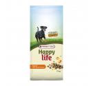Versele Laga Happy Life Adult Beef 15kg