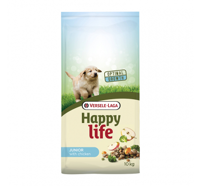 Versele Laga Happy Life Junior Chicken 10kg