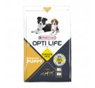 Opti Life Puppy Medium 2.5kg