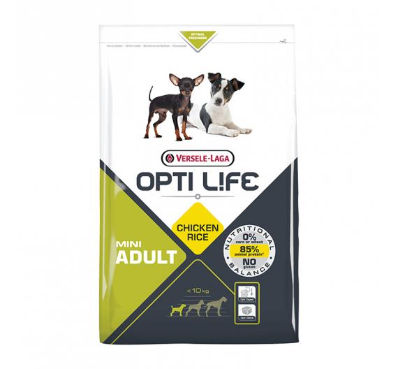 Opti Life Adult Mini 2.5kg