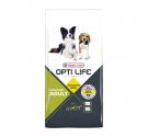 Opti Life Adult Medium 12.5kg