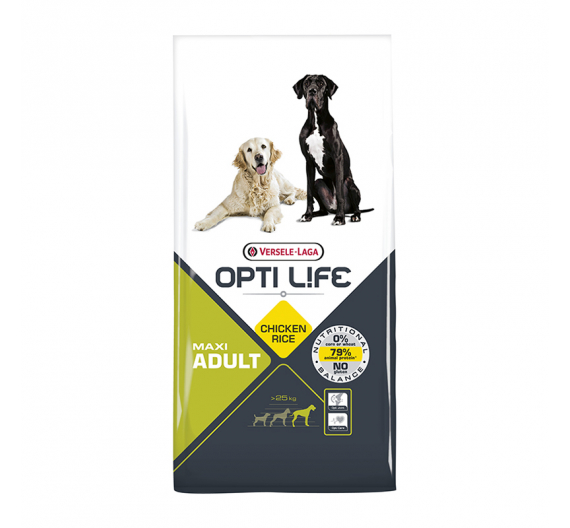 Opti Life Adult Maxi 12.5kg