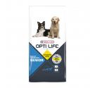 Opti Life Senior Medium & Maxi 12.5kg