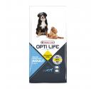 Opti Life Adult Light Medium & Maxi 12.5kg