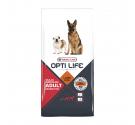 Opti Life Adult Digestion Medium & Maxi 12.5kg