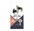 Opti Life Adult Skin Care Medium & Maxi 12.5kg