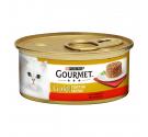 Purina Gourmet Gold Ταρτάρ Βοδινό 85gr