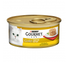 Purina Gourmet Gold Ταρτάρ Κοτόπουλο 85gr