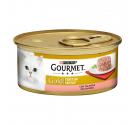 Purina Gourmet Gold Ταρτάρ Σολομό 85gr