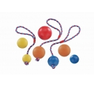 Nobby Rubber Toy Ball