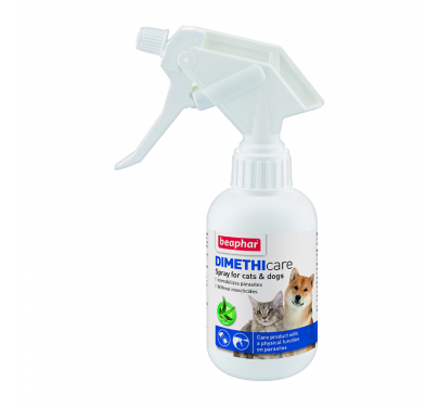 Beaphar DIMETHIcare Spray 250ml