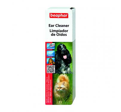 Beaphar Καθαριστικό Αυτιών 50ml
