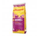 Josera Miniwell Adult 15kg