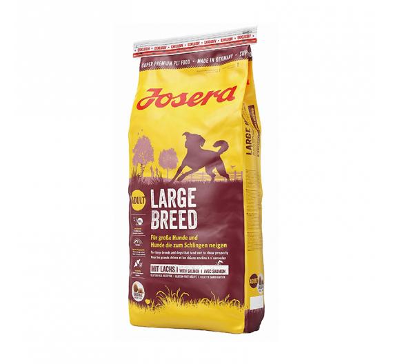 Josera Large Breed Adult 15kg