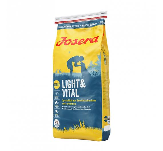 Josera Sensi Light & Vital Adult 15kg