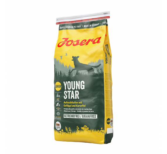 Josera Young Star Junior 15kg