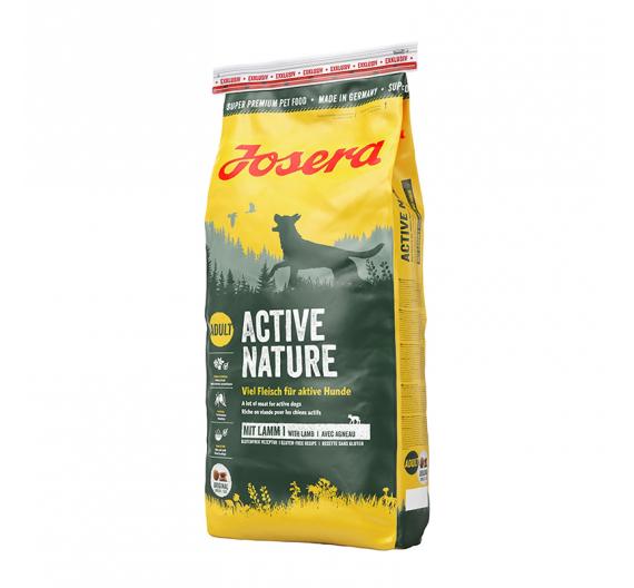 Josera Active Nature Adult 15kg