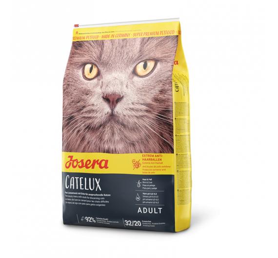 Josera Catelux Adult 10kg