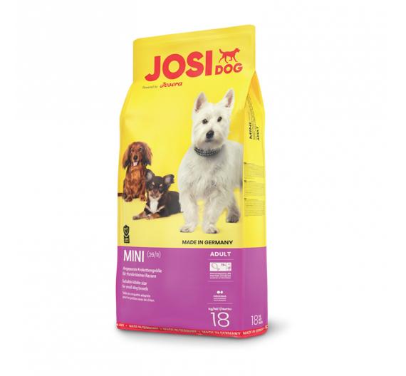 Josera JosiDog Mini Adult 18kg