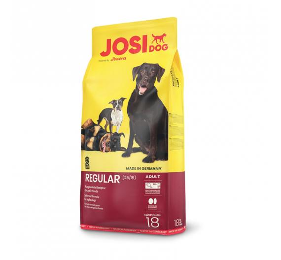 Josera JosiDog Regular Adult 18kg