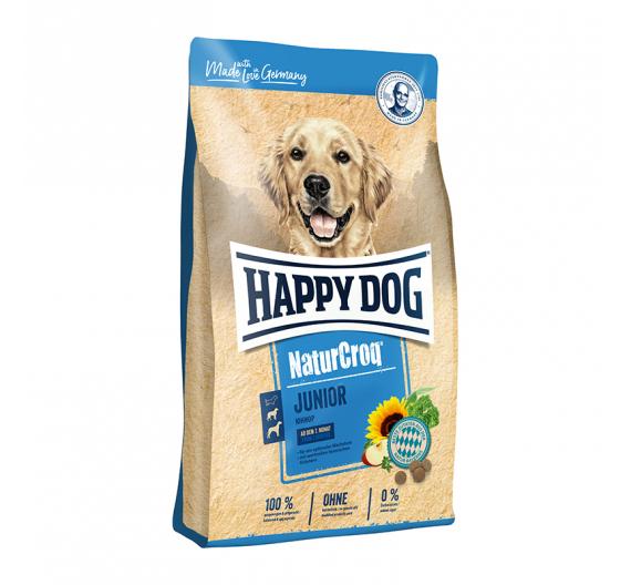 Happy Dog NaturCroq Junior 15kg
