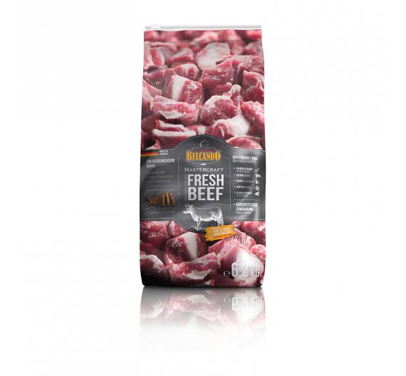 Belcando Mastercraft Fresh Beef 6.2kg