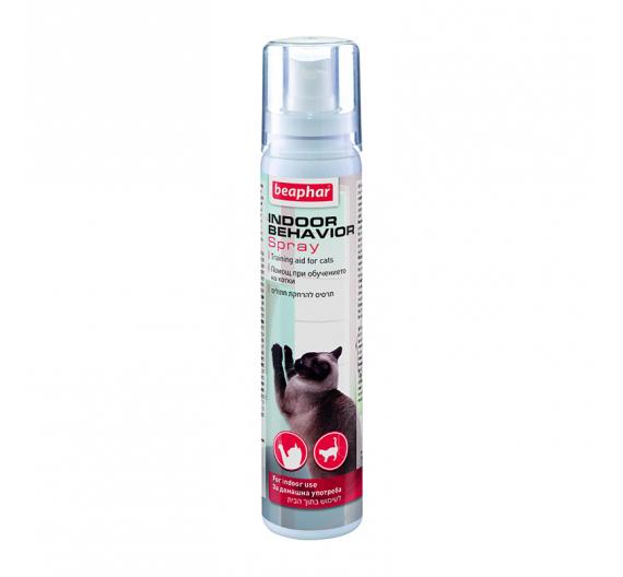 Beaphar Indoor Behavior Cat 125ml