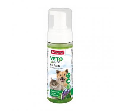 Beaphar Veto Bio Foam (Espuma) 150ml