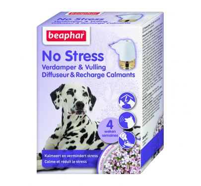 Beaphar No Stress Diffuser Pack Dog 30ml