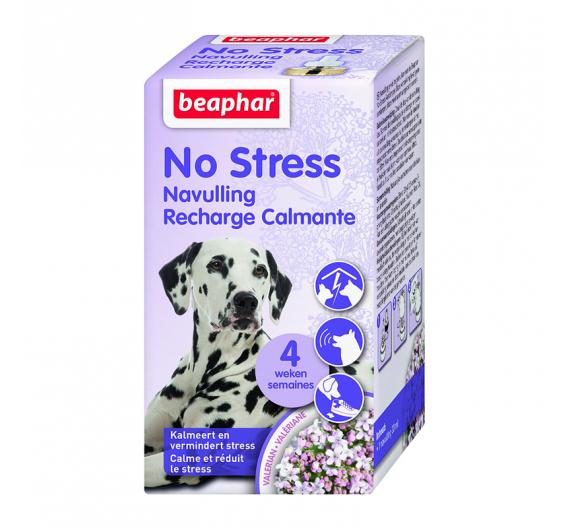 Beaphar No Stress Refill Dog 30ml