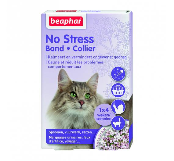 Beaphar No Stress Collar Cat