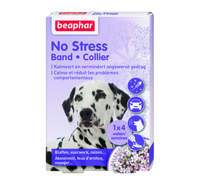 Beaphar No Stress Collar Dog