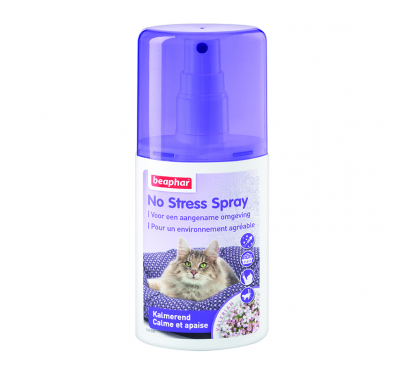 Beaphar No Stress Home Spray Cat 125ml
