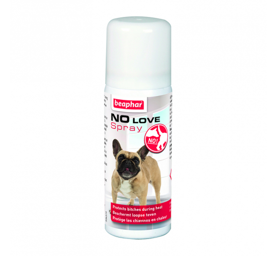 Beaphar No Love Spray 50ml
