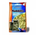 Nobby Cat Snack Nobbits με Γάλα
