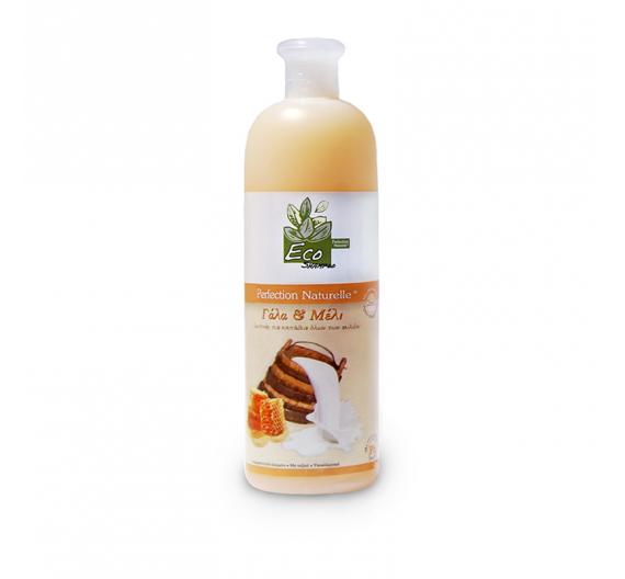 Eco Perfection Naturelle Γάλα & Μέλι 750ml