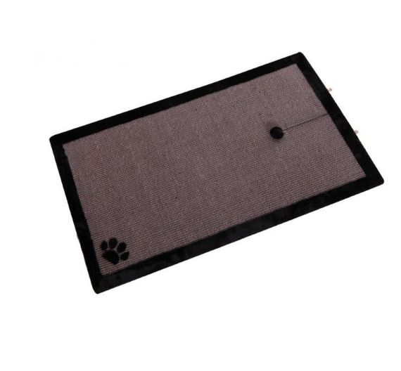 Nobby Scratch Mat Black
