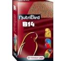 Nutribird Πλήρης Τροφή Pellets B14