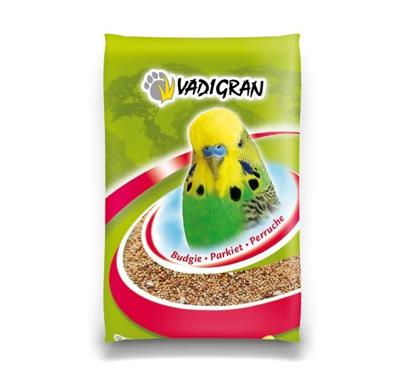 Vadigran Παπαγαλάκια Original (x8 σπόροι) 20kg
