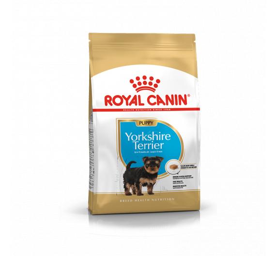 Royal Canin Yorkshire Junior 500gr