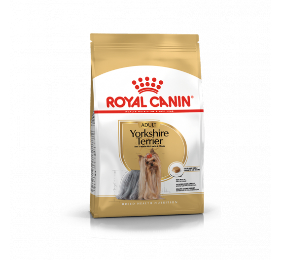Royal Canin Yorkshire Adult 500gr