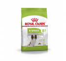 Royal Canin Xsmall Adult 8+ 1.5kg