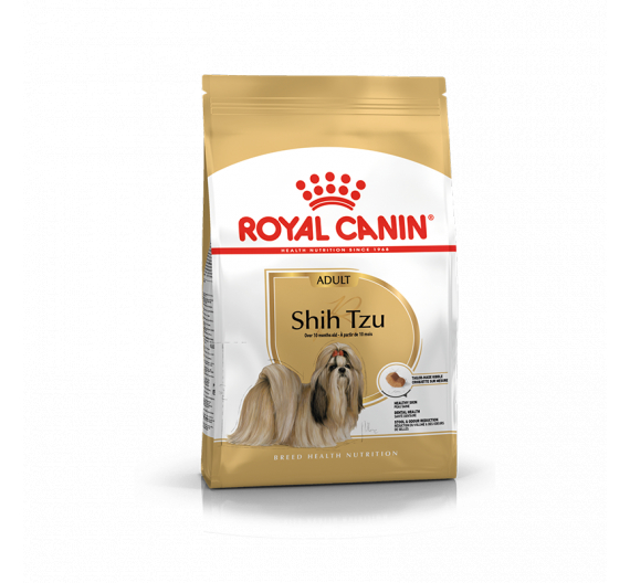 Royal Canin Shih Tzu Adult 1.5kg